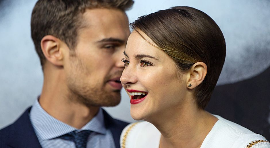 Divergent-Shailene-Woodley-14-04-01-1-dpa - Bildquelle: dpa