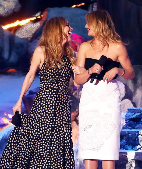 MTV-Movie-Awards-Leslie-Mann-Cameron-Diaz-140313-getty-AFP - Bildquelle: getty-AFP