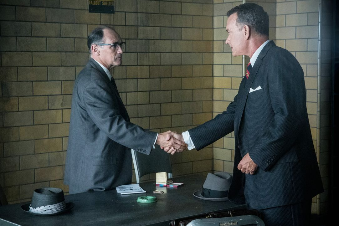 Bridge-of-Spies-09-2015Twentieth-Century-Fox - Bildquelle: 2015 Twentieth Century Fox