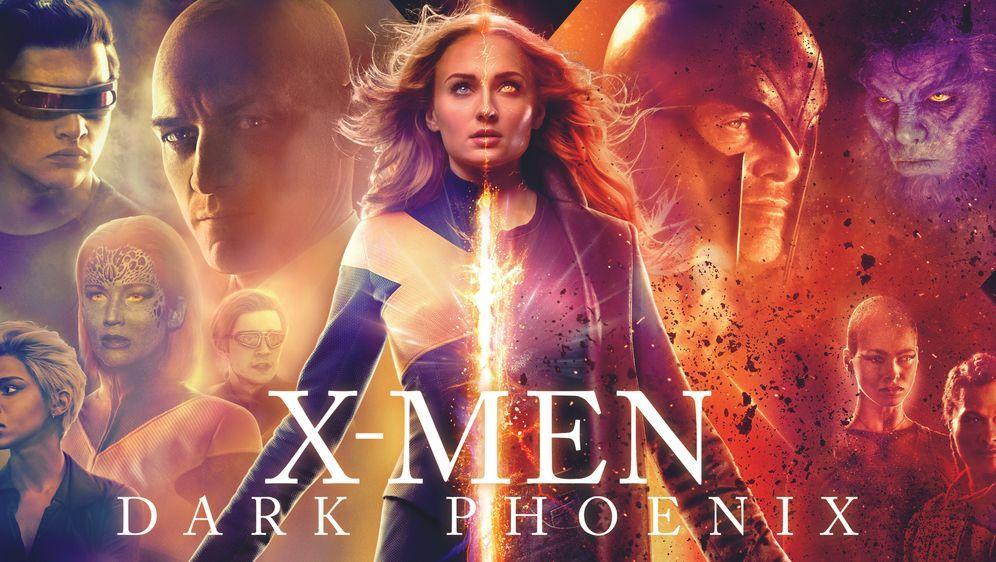 X-Men: Dark Phoenix - Bildquelle: 2019 Twentieth Century Fox Film Corporation. All rights reserved. MARVEL © 2019 MARVEL