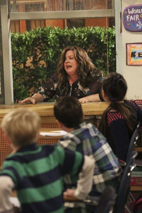 Was ist nur mit Molly (Melissa McCarthy) los? - Bildquelle: Warner Brothers