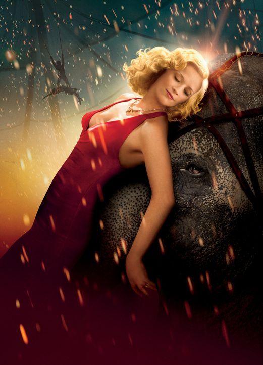 Wasser für die Elefanten - Artwork - Bildquelle: 2011 Twentieth Century Fox Film Corporation. All rights reserved.