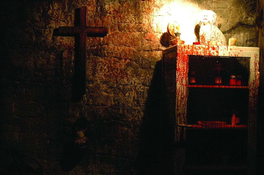 Im Namen Gottes auf mörderischem Feldzug ...