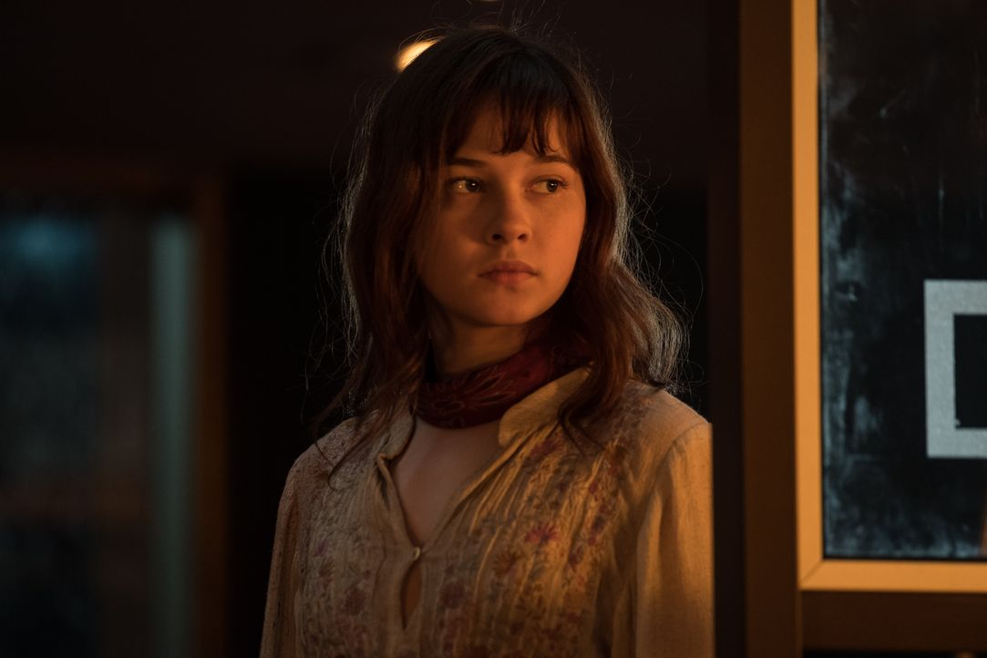 Rose Summerspring (Cailee Spaeny) - Bildquelle: Kimberley French 2018 Twentieth Century Fox Film Corporation.  All rights reserved. / Kimberley French