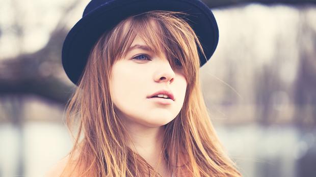 Hairstyling-Tipps für den Franspony-Style