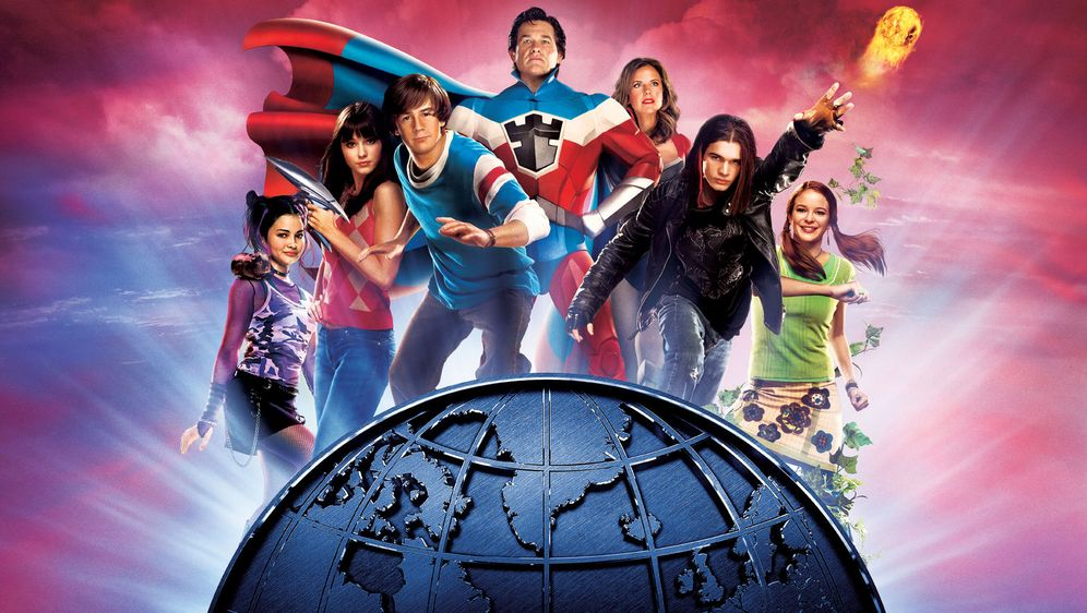 Sky High - Diese Highschool hebt ab! - Bildquelle: Walt Disney Pictures. All rights reserved