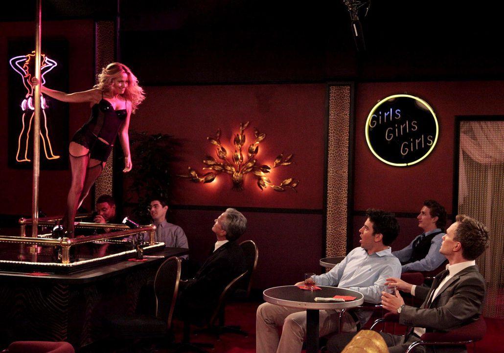 Barneys Frauen: Quinn Garvey (Becki Newton) 1536 x 1077 - Bildquelle: 20th Century Fox International Television
