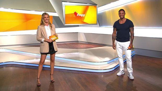 Taff - Taff - 13.07.2020: Paaradies - Paare Im Urlaub & Wird Mallorca Das Zweite Ischgl?