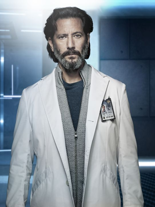(1. Staffel) - Dr. Jonas Lear (Henry Ian Cusick) - Bildquelle: Erika Doss 2019 Fox and its related entities.  All rights reserved. / Erika Doss