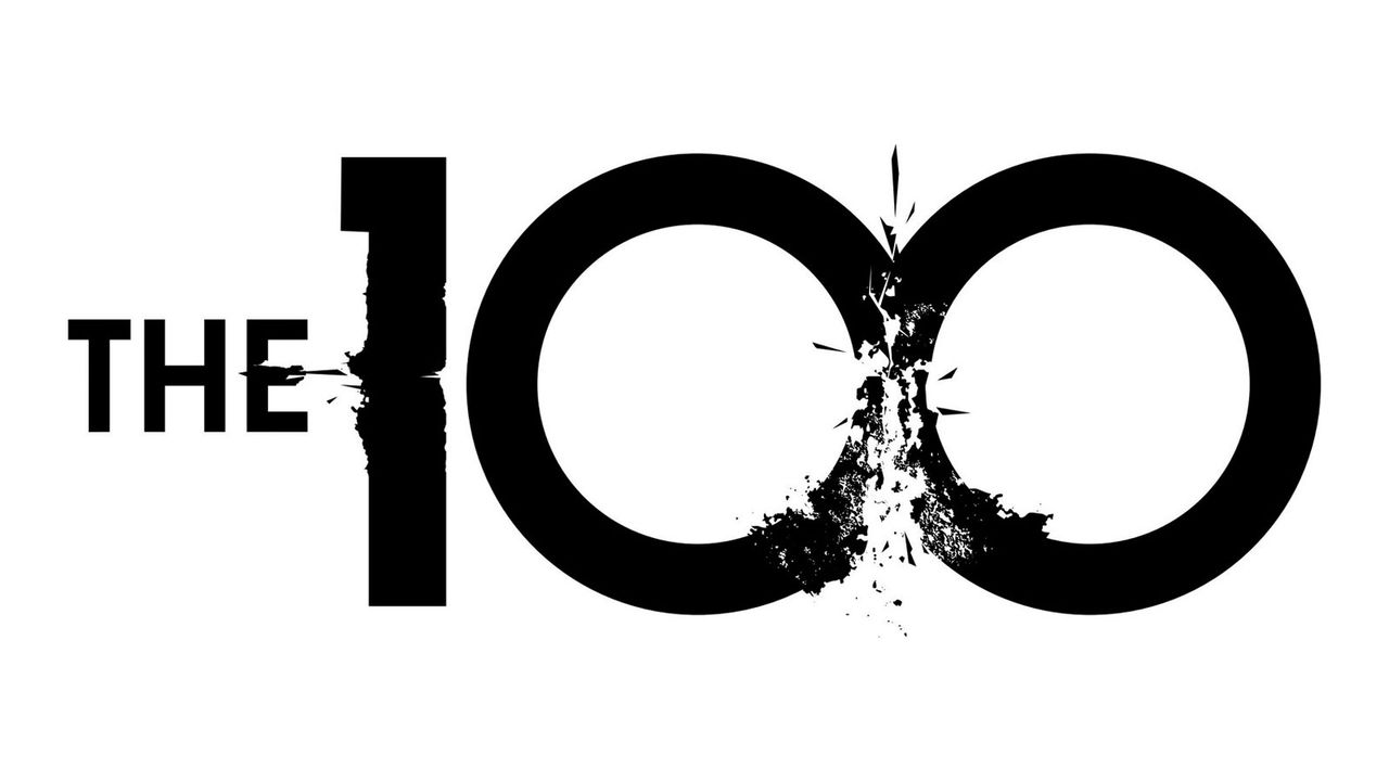 The 100 - Logo - Bildquelle: Warner Brothers