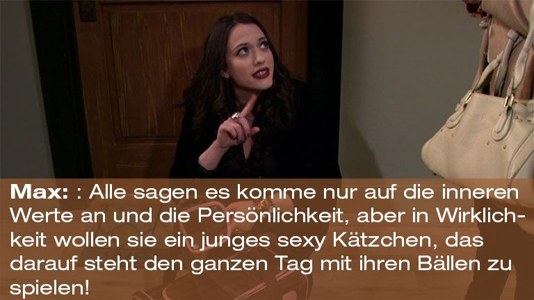 2 Broke Girls - S3E3- Zitategallery (8)