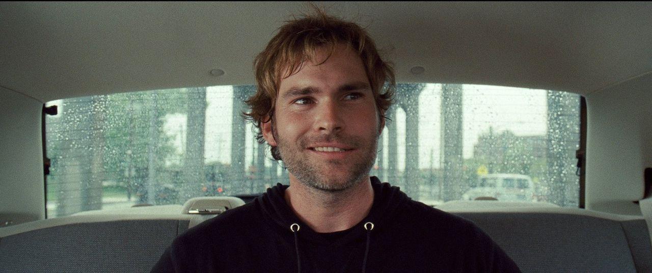 So schnell lässt sich der Kleinkriminelle Dave (Seann William Scott) nicht unterkriegen ... - Bildquelle: 2010 Warner Bros.