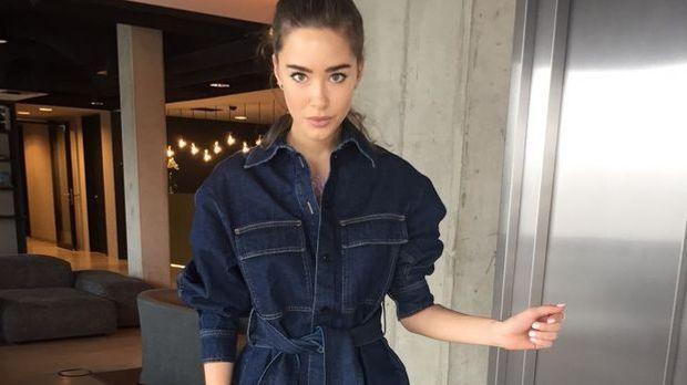 Jeans Kimono 1