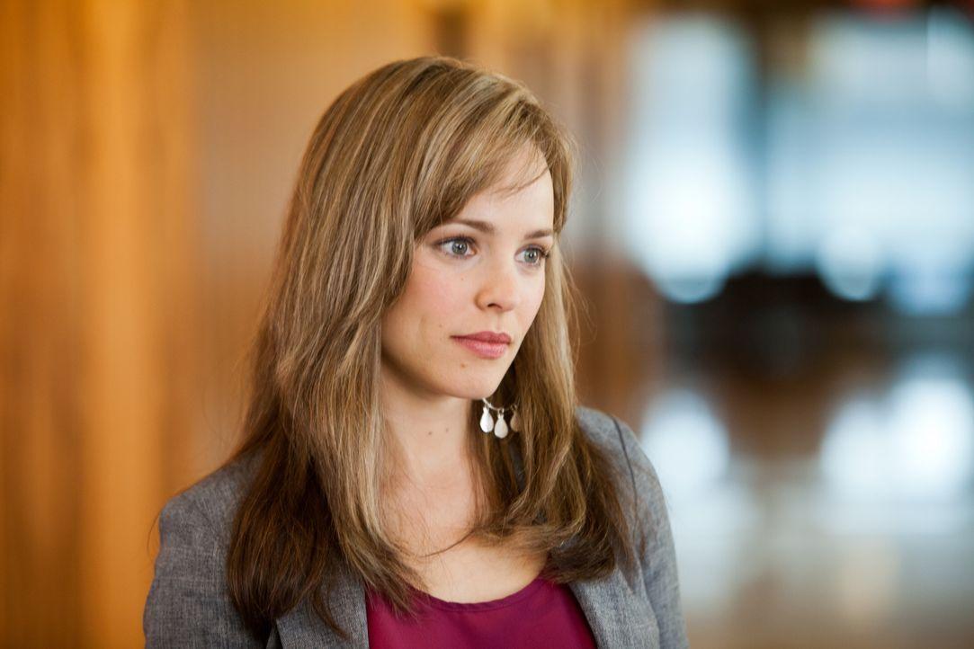 Vor ihrem Koma liebte Paige (Rachel McAdams) ihren Mann Leo über alles, doch nachdem sie wieder aufgewacht ist, kann sie sich einfach nicht mehr an... - Bildquelle: Kerry Hayes 2010 Vow Productions, LLC. All rights reserved.