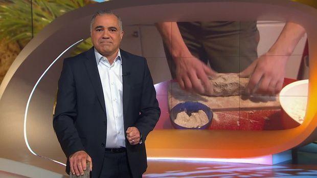 Galileo - Galileo - Freitag: Wie Schmeckt Brot Aus Baumrinde?