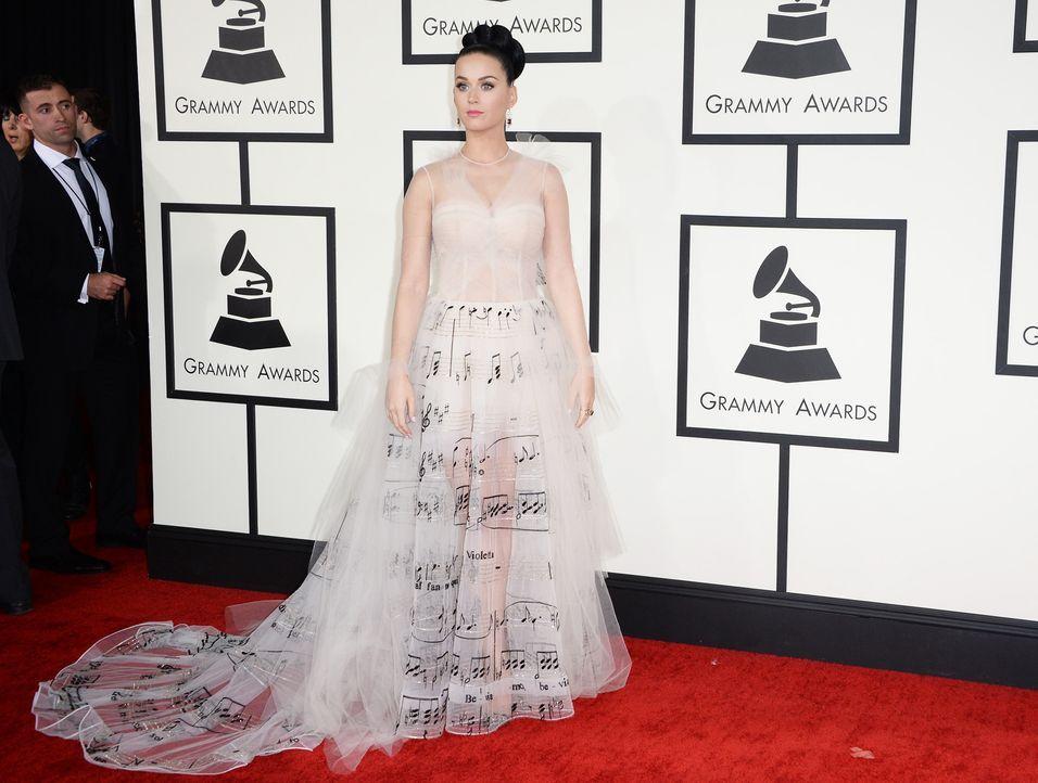 Grammys-14-01-26-08-AFP - Bildquelle: AFP