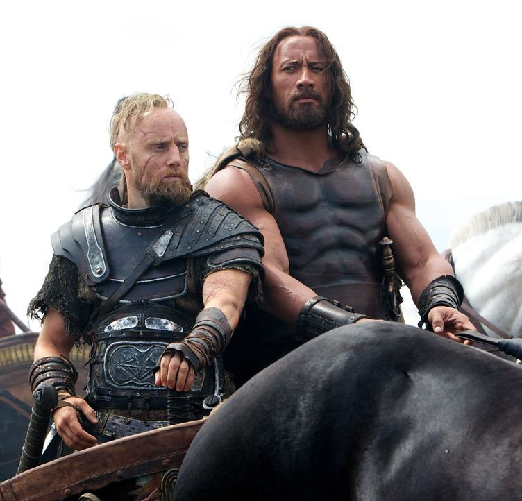 Hercules-08-Paramount-MGM - Bildquelle: 2014 Paramount Pictures and Metro-Goldwyn-Mayer Pictures. All Rights Reserved.