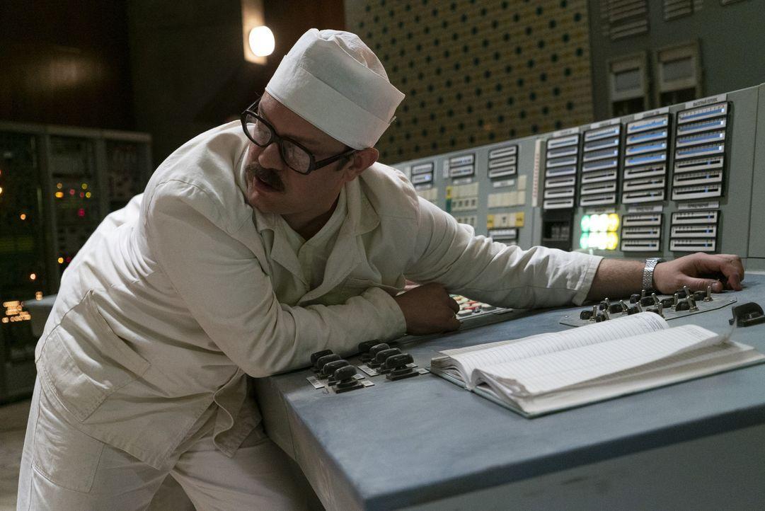 Alexandr Akimov (Sam Troughton) - Bildquelle: Sky UK Ltd/HBO