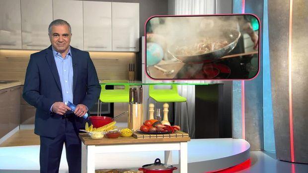 Galileo - Galileo - Dienstag: Profikoch Vs. Gadget - Wer Macht Die Besten Tacos?