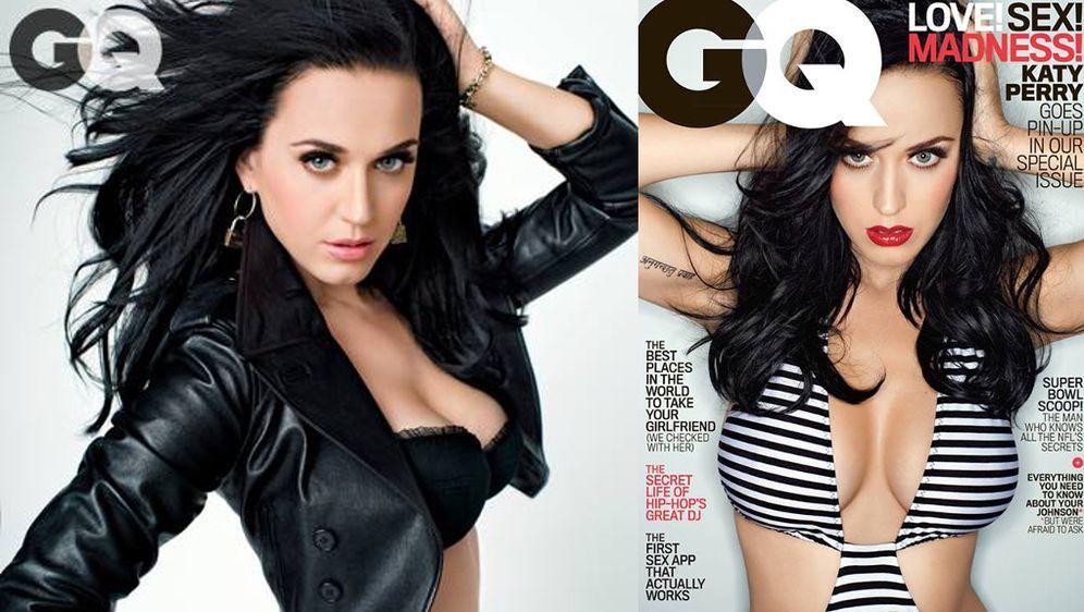 Katy Perry Titten