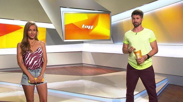 Taff - Taff - 27.07.2020: Sprachprofiling & Clubs Geschlossen - Wohin Mit Den Feierwütigen?