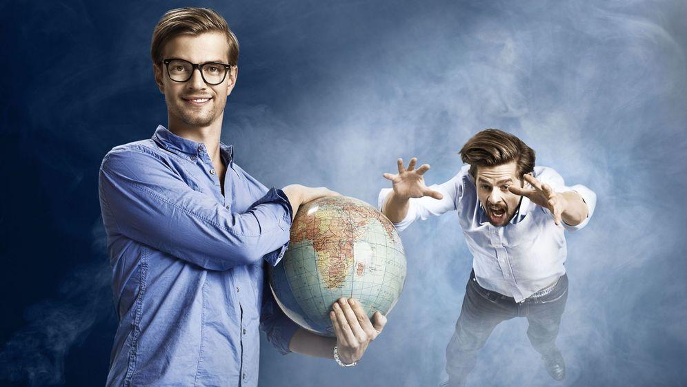 Das Duell Um Die Welt Live Stream