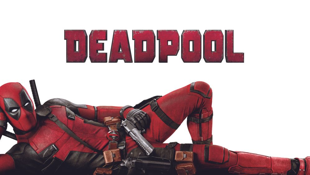 Deadpool - Bildquelle: 2016 Twentieth Century Fox Film Corporation. All rights reserved. MARVEL © 2016 MARVEL