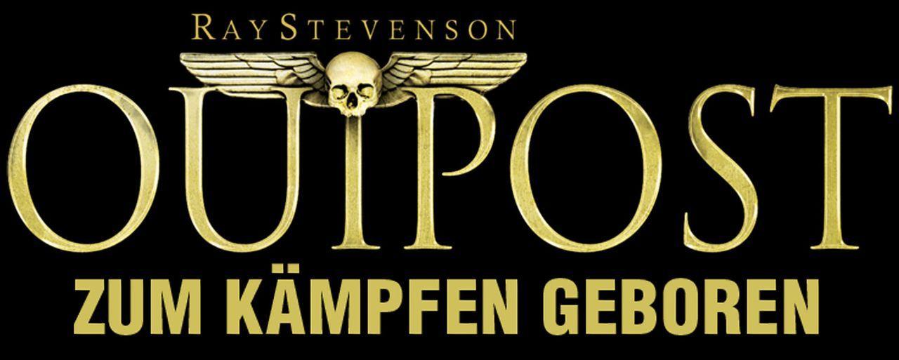 OUTPOST - ZUM KÄMPFEN GEBOREN - Logo - Bildquelle: 2007 Cinema One SPV1 Ltd. All Rights Reserved.