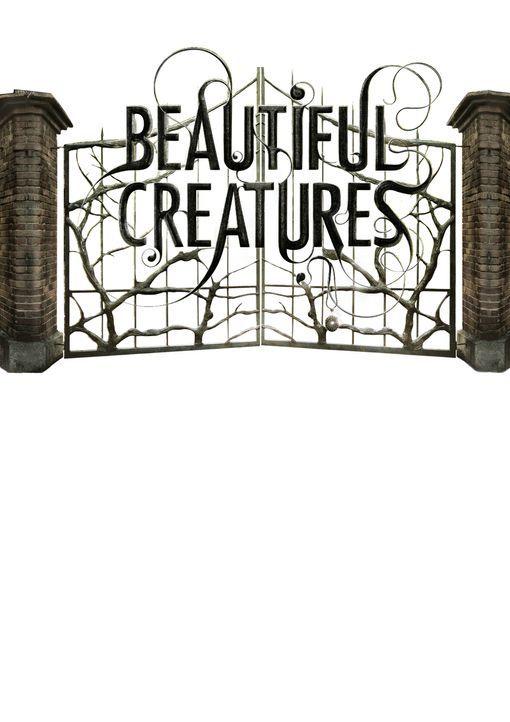 BEAUTIFUL CREATURES - EINE UNSTERBLICHE LIEBE - Logo - Bildquelle: 2013 Concorde Filmverleih GmbH
