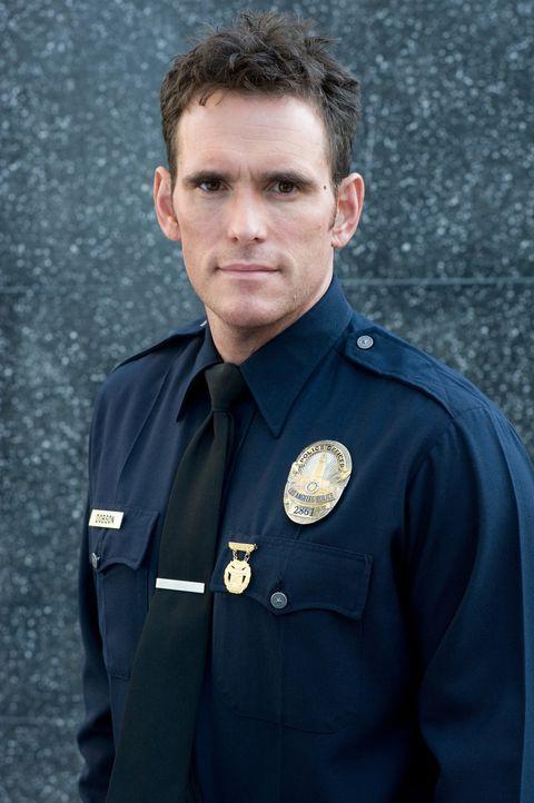 Polizist Jack Welles (Matt Dillon) ist immer im Einsatz für Recht und Ordnung. Dann muss er feststellen, dass auch in den eigenen Reihen schwarze S... - Bildquelle: 2010 Screen Gems, Inc. All Rights Reserved.