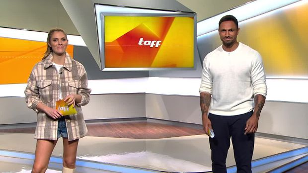 Taff - Taff - 11.12.2020: Samu Haber & Rea Garvey Im Interview