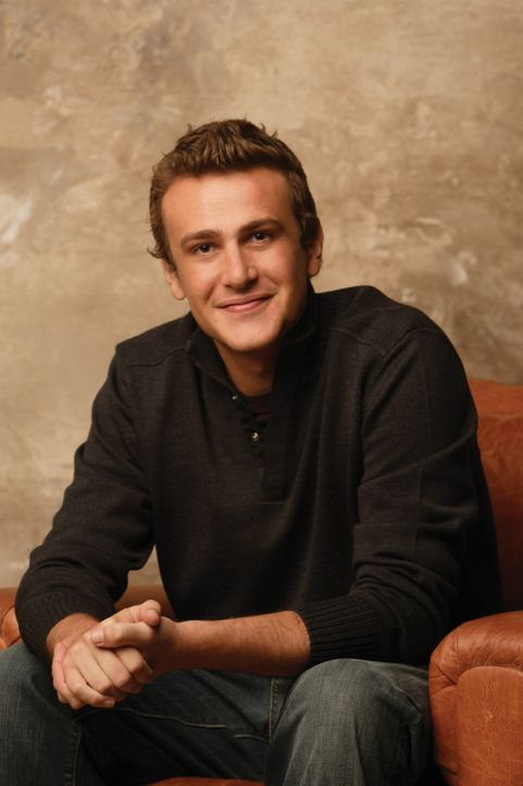 (1. Staffel) - Bester Freund von Ted: Marshall (Jason Segel) ... - Bildquelle: 20th Century Fox International Television