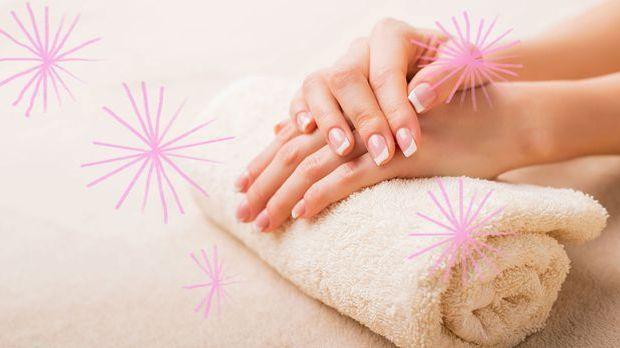 French Nails – ein Klassiker auf den Nägeln! Wir verraten dir, wie du diesen...