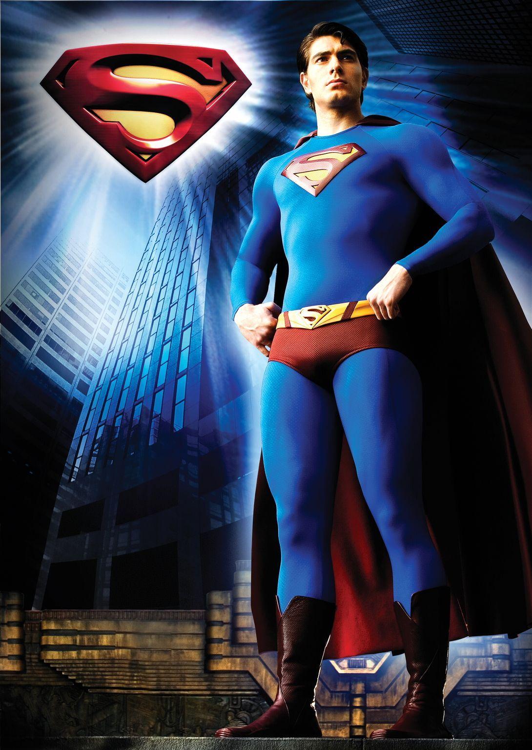 brandon routh superman - HD1090×1536