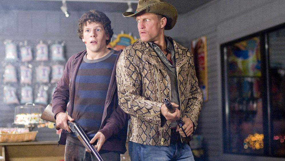 Zombieland - Bildquelle: 2009 Columbia Pictures Industries, Inc. and Beverly Blvd LLC. All Rights Reserved.
