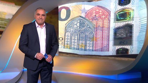 Galileo - Galileo - Freitag: Füf Geheimnisse über Geld
