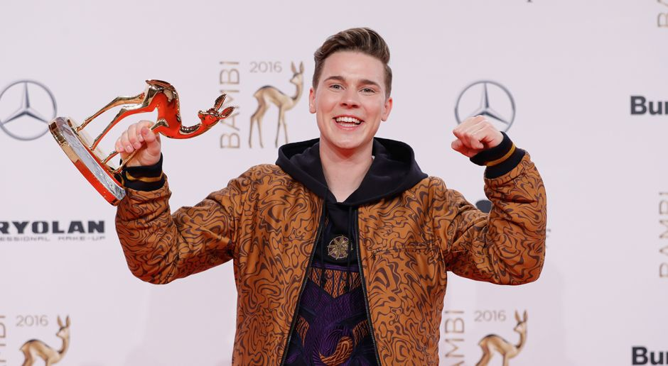 Felix Jaehn - Bildquelle: Getty Images