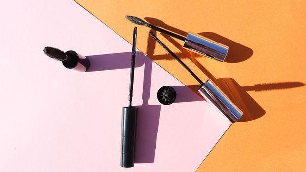 Worauf kommt es beim Auftragen von Mascara an und was sollte unbedingt beacht...