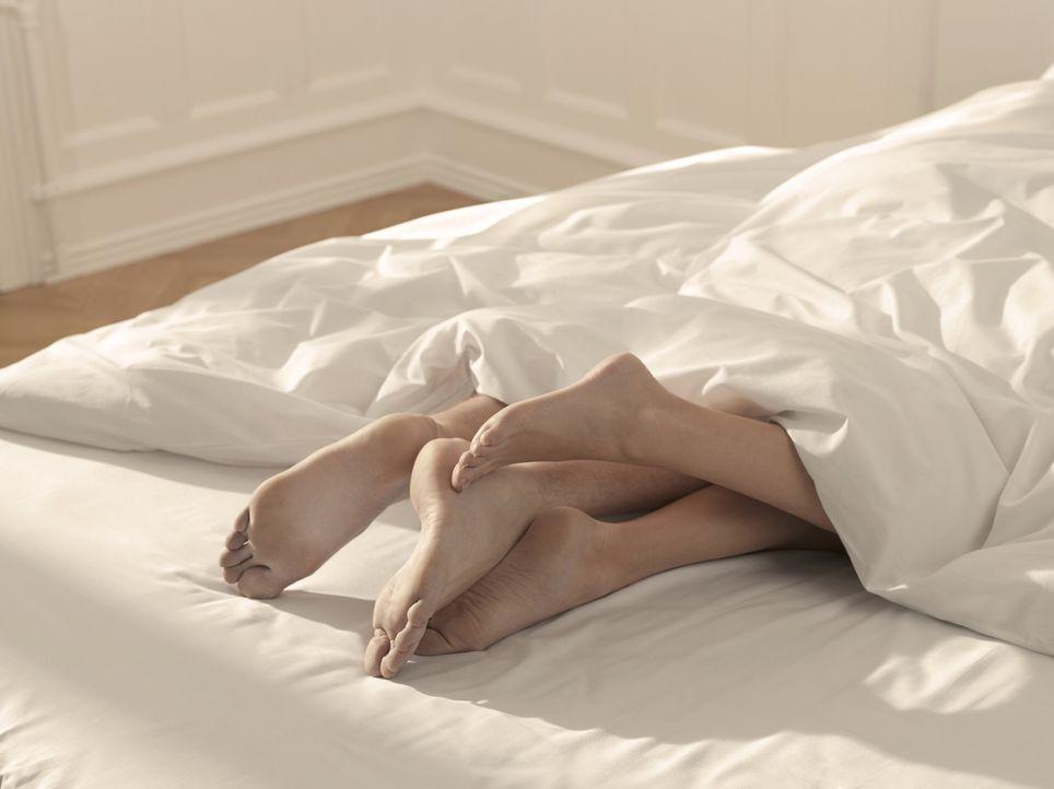 Unter fremden Decken - Auf der Suche nach dem besten Sex der Welt ... - Bildquelle: iStock