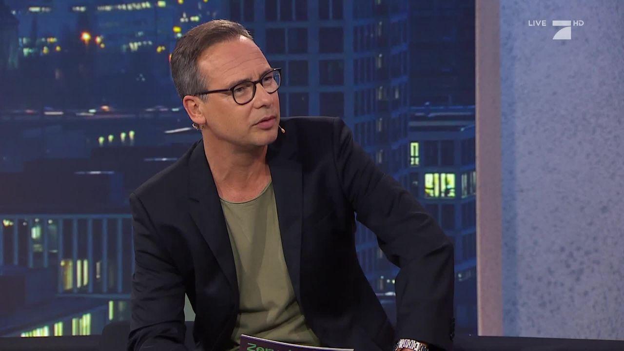 Matthias Opdenhövel - Bildquelle: ProSieben