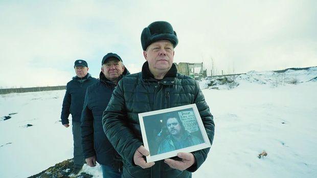 Galileo - Galileo - Tschernobyl - Die Wahren Helden
