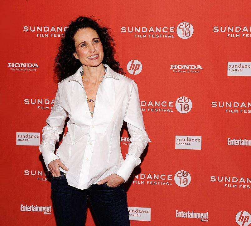 sundance-filmfestival-andie-macdowell2-10-01-21-getty-afpjpg 1700 x 1524 - Bildquelle: getty - AFP