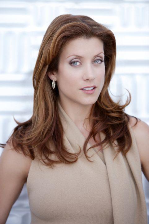 (3. Staffel) - Ist durch ihre gute Arbeit sehr anerkannt: Dr. Addison Shepherd (Kate Walsh) ... - Bildquelle: Bob D'Amico Touchstone Television