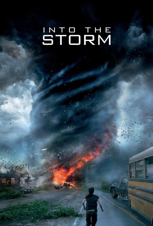 Into the Storm - Artwork - Bildquelle: 2014   Warner Bros.