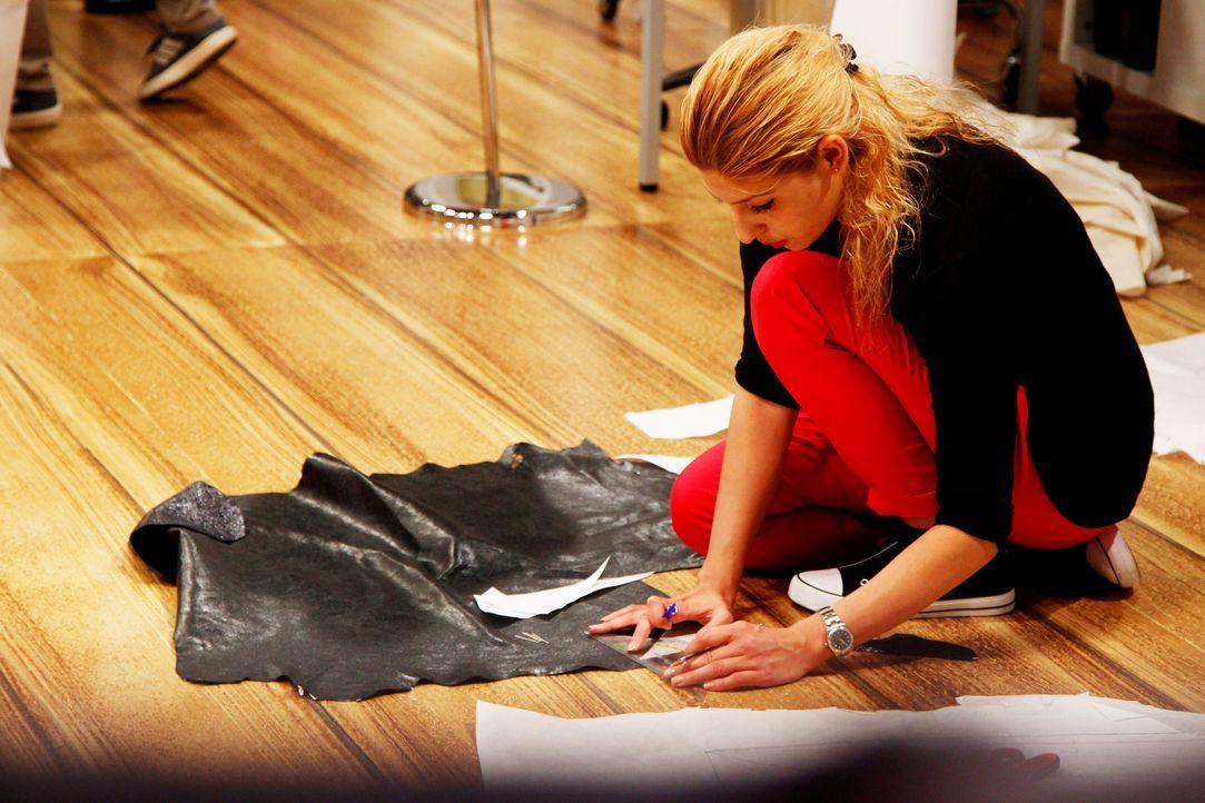 Fashion-Hero-Epi01-Atelier-58-ProSieben-Richard-Huebner - Bildquelle: ProSieben / Richard Huebner