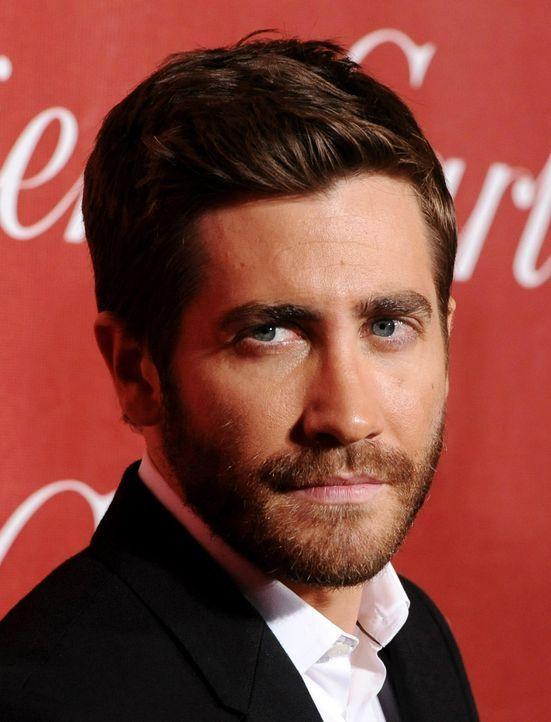 jake-gyllenhaal-11-01-09-getty-afpjpg 1450 x 1900 - Bildquelle: getty-AFP