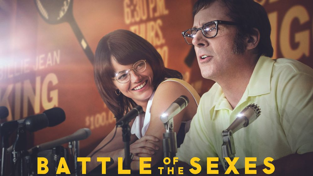 Battle of the Sexes - Gegen jede Regel - Bildquelle: Melinda Sue Gordon 2017 Twentieth Century Fox Film Corporation.  All rights reserved. / Melinda Sue Gordon