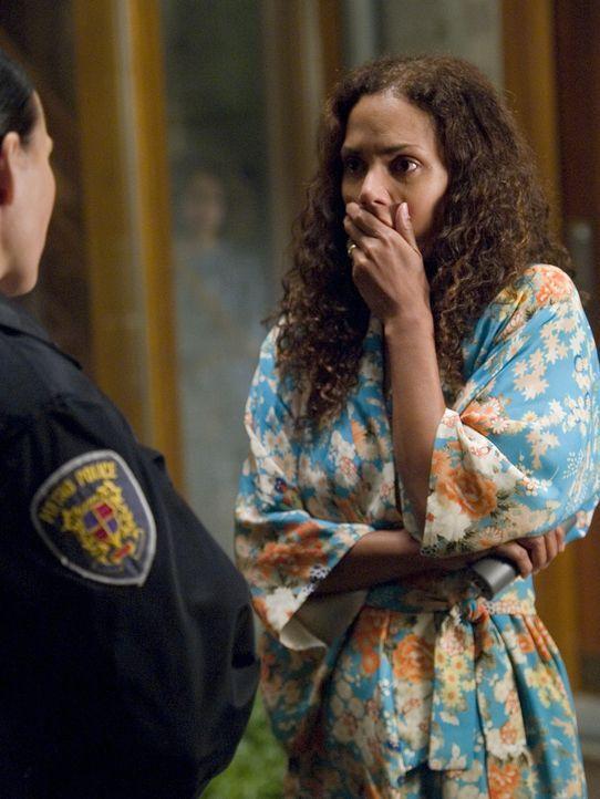 Brian Burke wollte nur Eis für seine beiden Kinder holen. Doch Stunden später stehen statt ihm zwei Polizisten vor dem Haus seiner Ehefrau Audreys... - Bildquelle: DREAMWORKS LLC. ALL RIGHTS RESERVED.