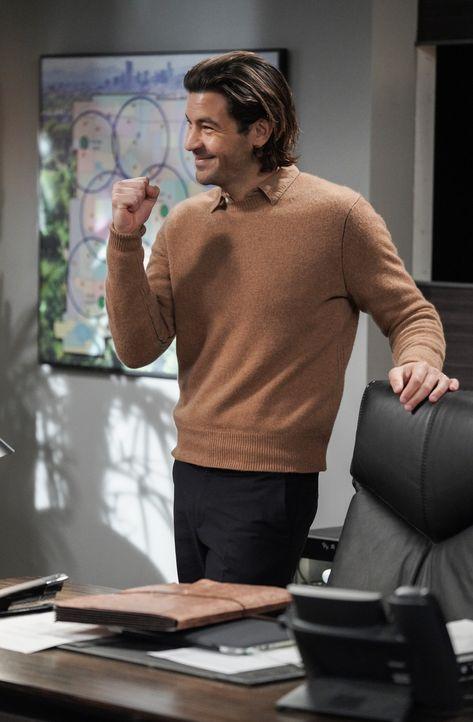Ryan Vogelson (Jordan Masterson) - Bildquelle: Michael Becker 2020 Fox Media LLC. / Michael Becker