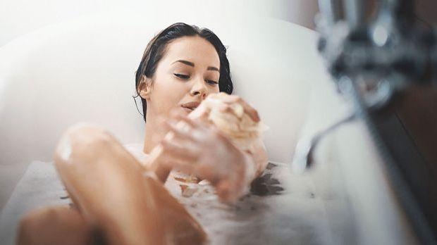 Hygienisch, hautverträglich, haltbar – selbstgemachtes Duschgel punktet nicht...